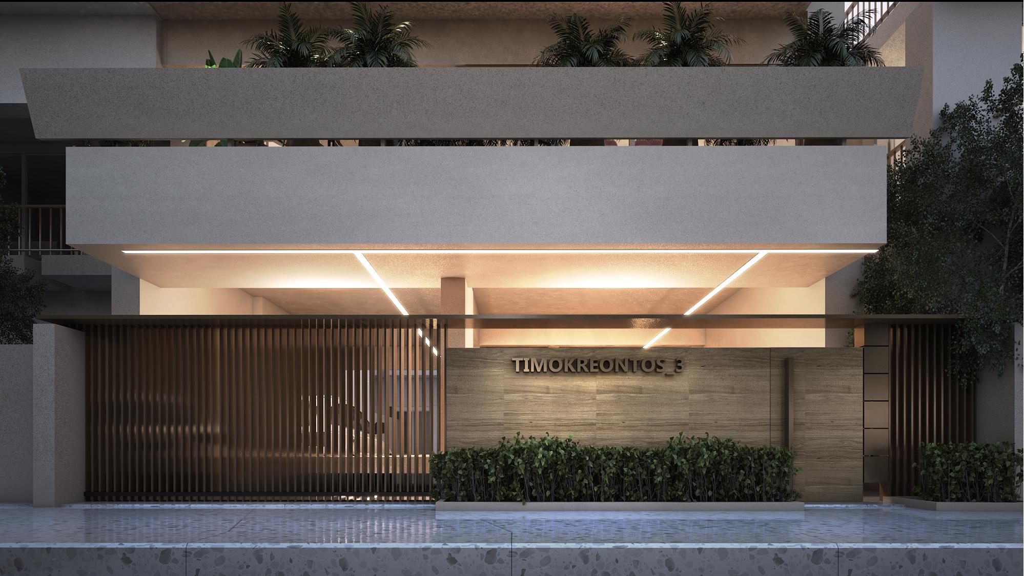 Timokreontos 3